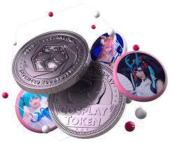 cosplay token