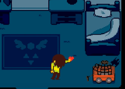 Game Theory] Deltarune is a Rewritten Time Line of Undertale